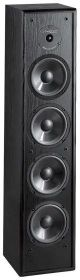 BIC America Venturi DV84 2-Way Tower Speaker image