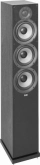 ELAC Debut 2.0 F6.2 Floorstanding Speakers (Pair) image