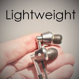 lightweight design easy to use