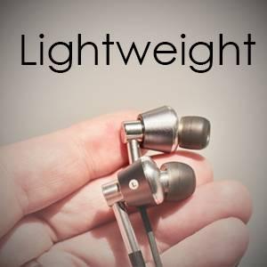 lightweight design easy to use