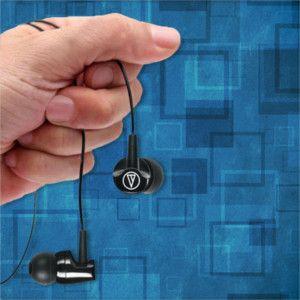 Very lightweight design comfortable long listening hours