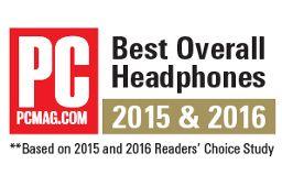 Best Overall Headphones