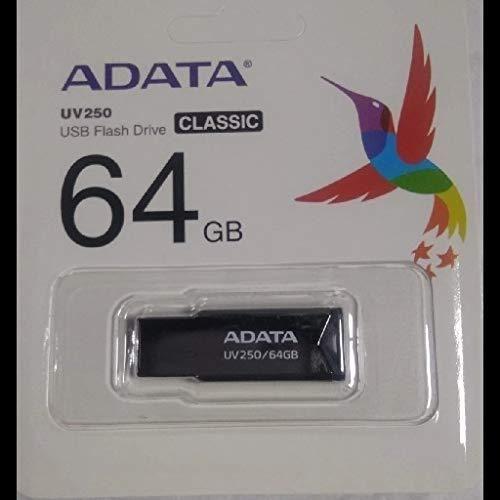 ADATA UV250 64GB USB Pen Drive zoom image