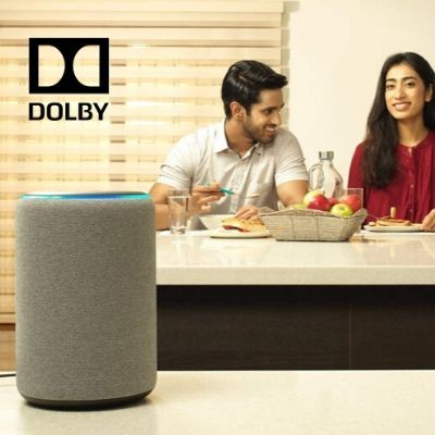 Premium Speaker with Dolby