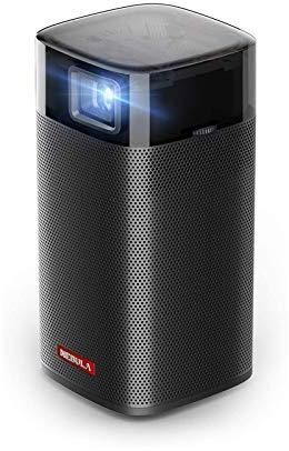 Anker Nebula Apollo Smart Wi-Fi Pocket Size, 200 ANSI Lumen Portable Projector zoom image