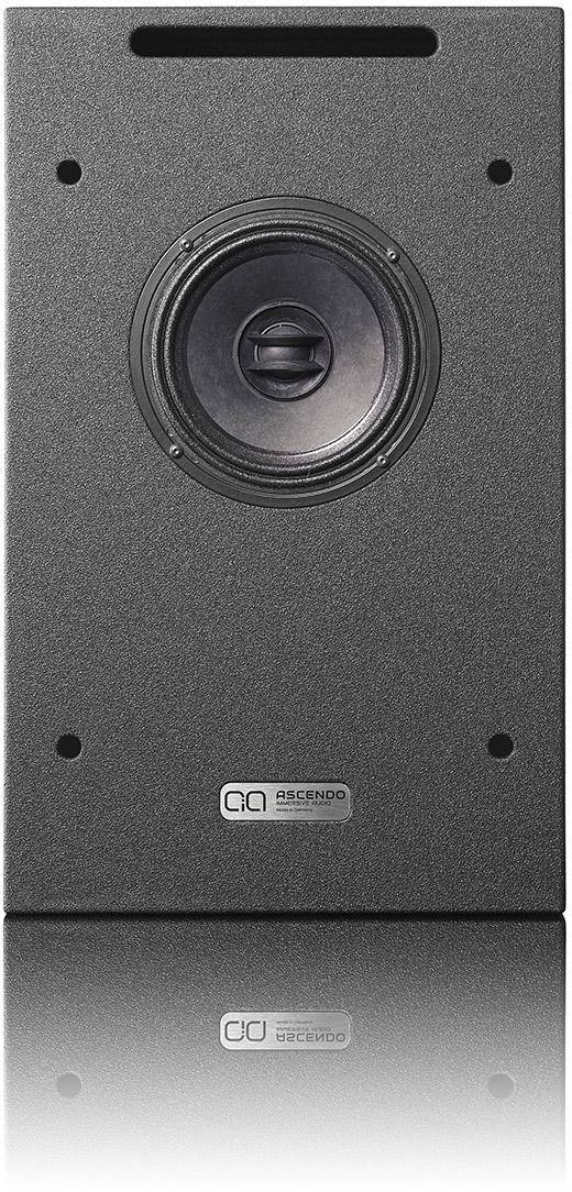 Ascendo CCRM6-P Two Way On Wall Cinema Speaker zoom image