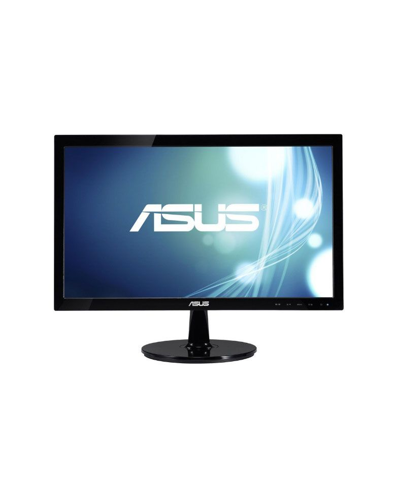 Asus VS207DF LCD Monitor 19.5-inch zoom image