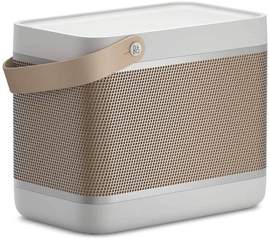 Bang & Olufsen Beolit 20 Powerful Portable Wireless Bluetooth Speaker zoom image