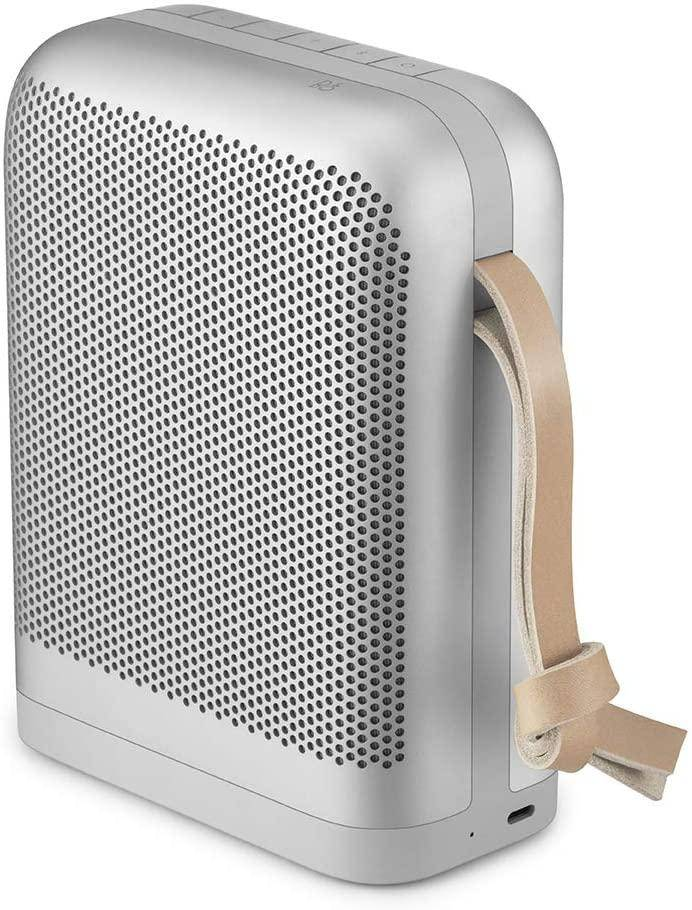 Bang & Olufsen Beoplay P6 Portable Bluetooth Speaker zoom image