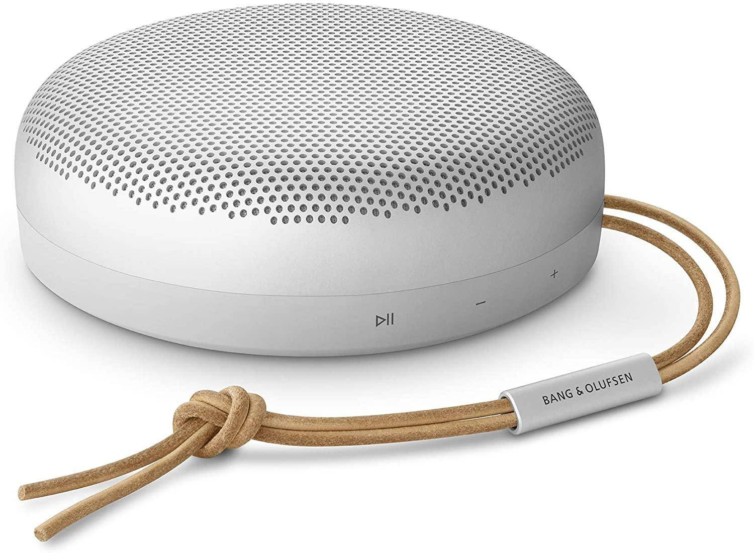 Bang & Olufsen Beosound A1 2nd Gen Portable Bluetooth Speaker zoom image