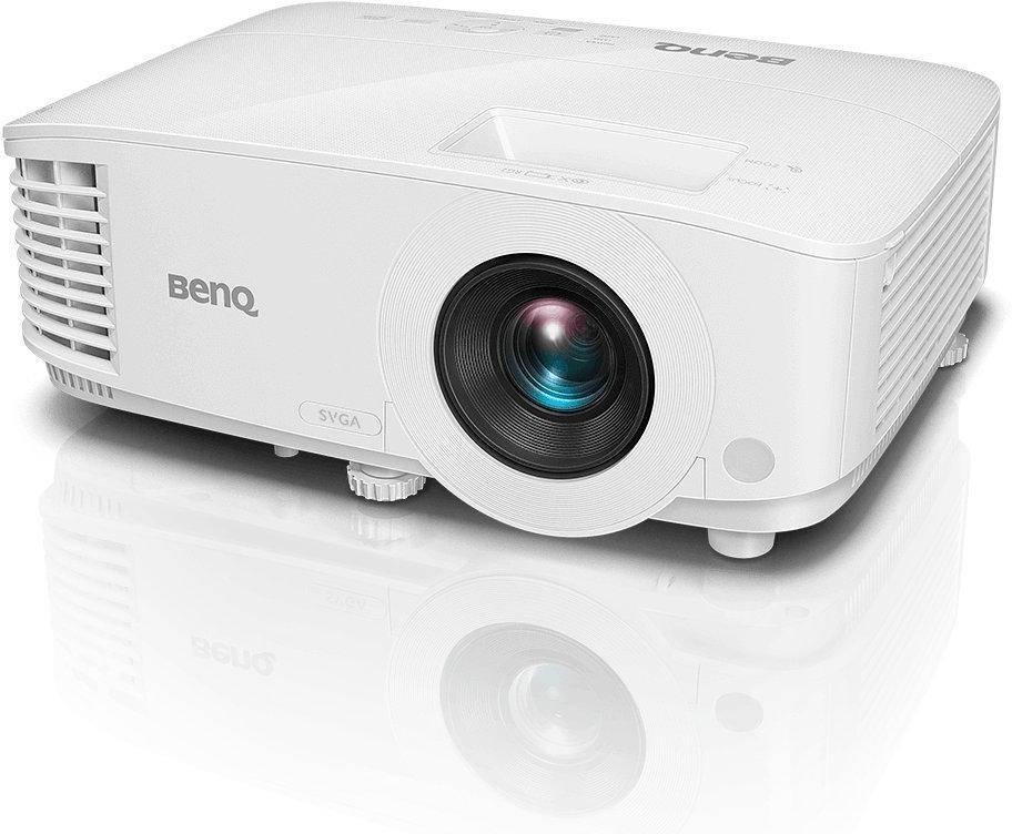 BenQ MS610 Wireless VGA Projector zoom image