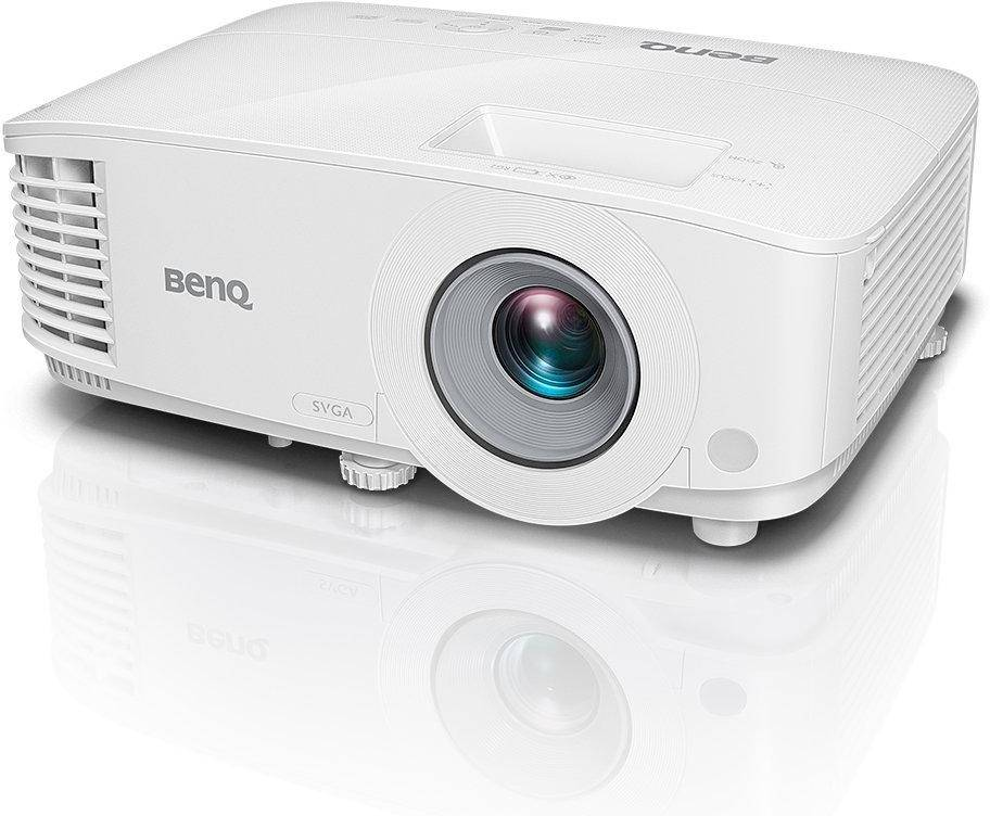 BenQ MW550 WXGA Business Projector zoom image