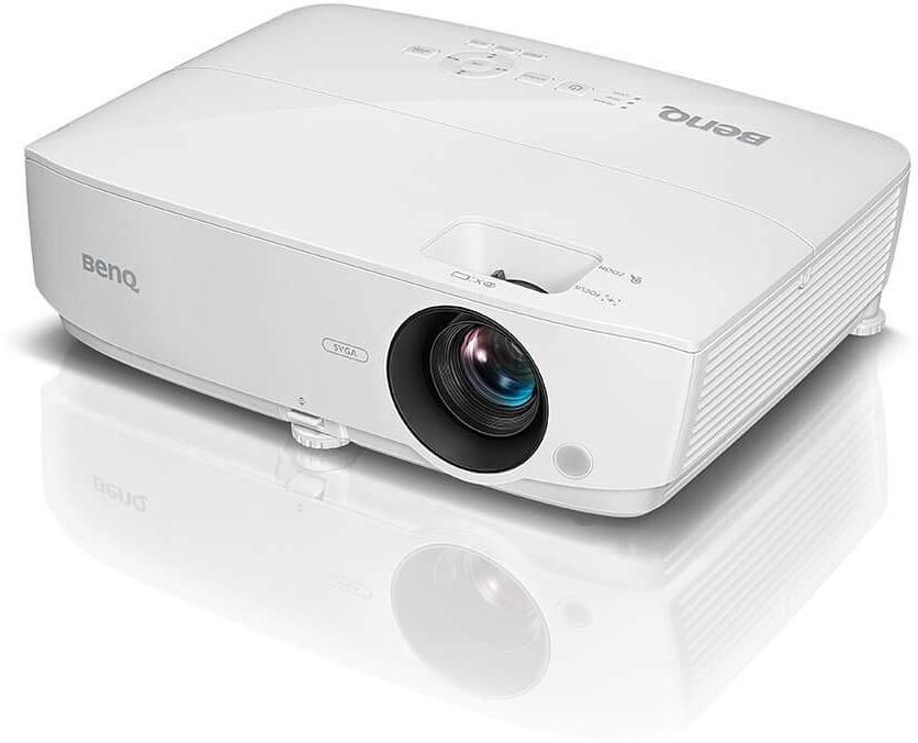 BenQ MX535P XGA Business and Classroom DLP Projector zoom image