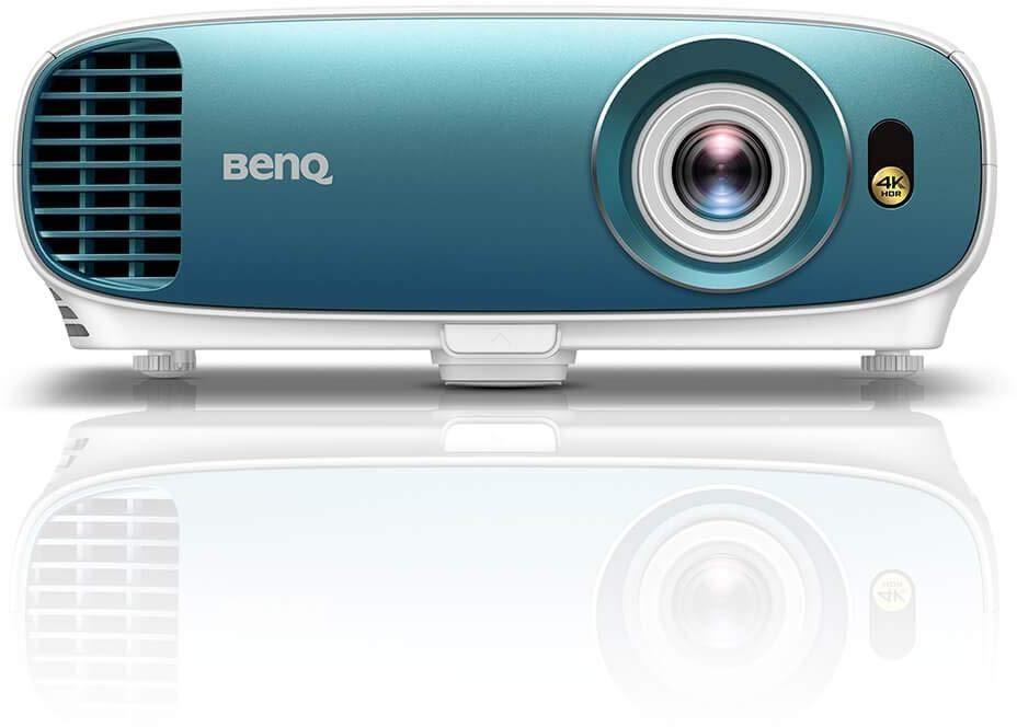 BenQ TK800 4K Home Theatre Projector zoom image