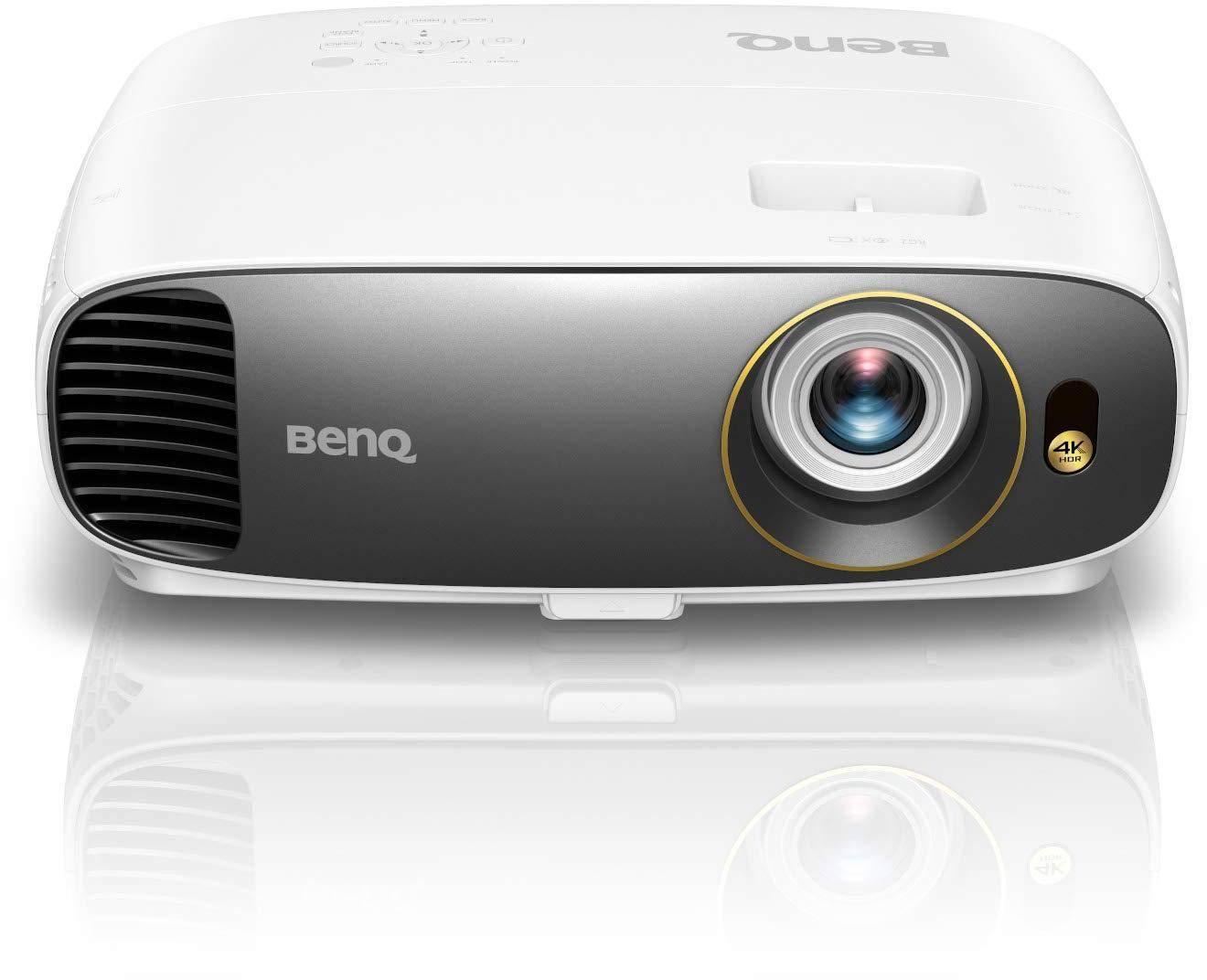 BenQ W1700 4K Home Cinema Projector zoom image
