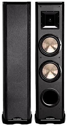 BIC America Acoustech PL-89II 2-Way Tower Speakers (Pair) zoom image