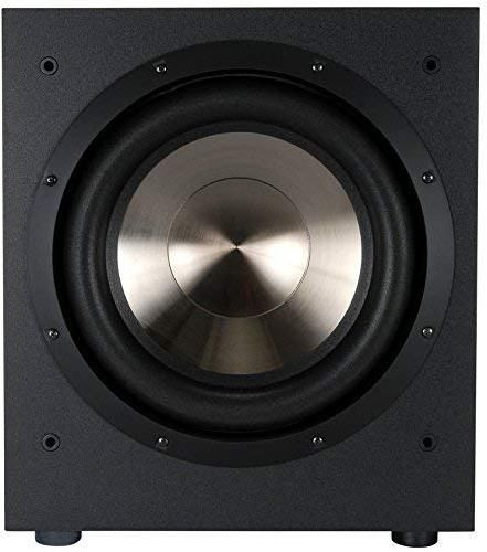"""BIC America Formula Series F-12 12"""" Front Firing Powered Subwoofer zoom image"""