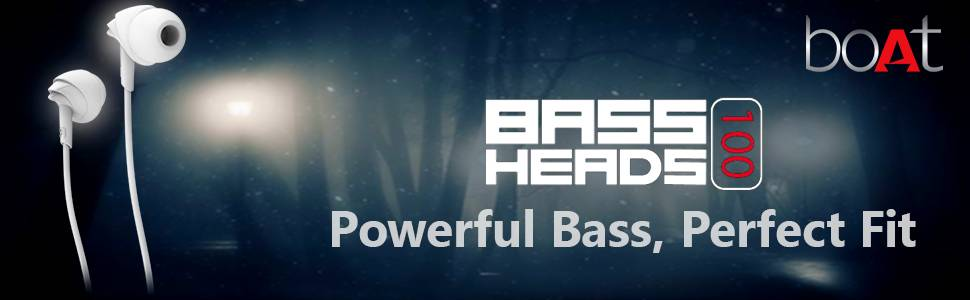 Boat Bassheads 100 banner image