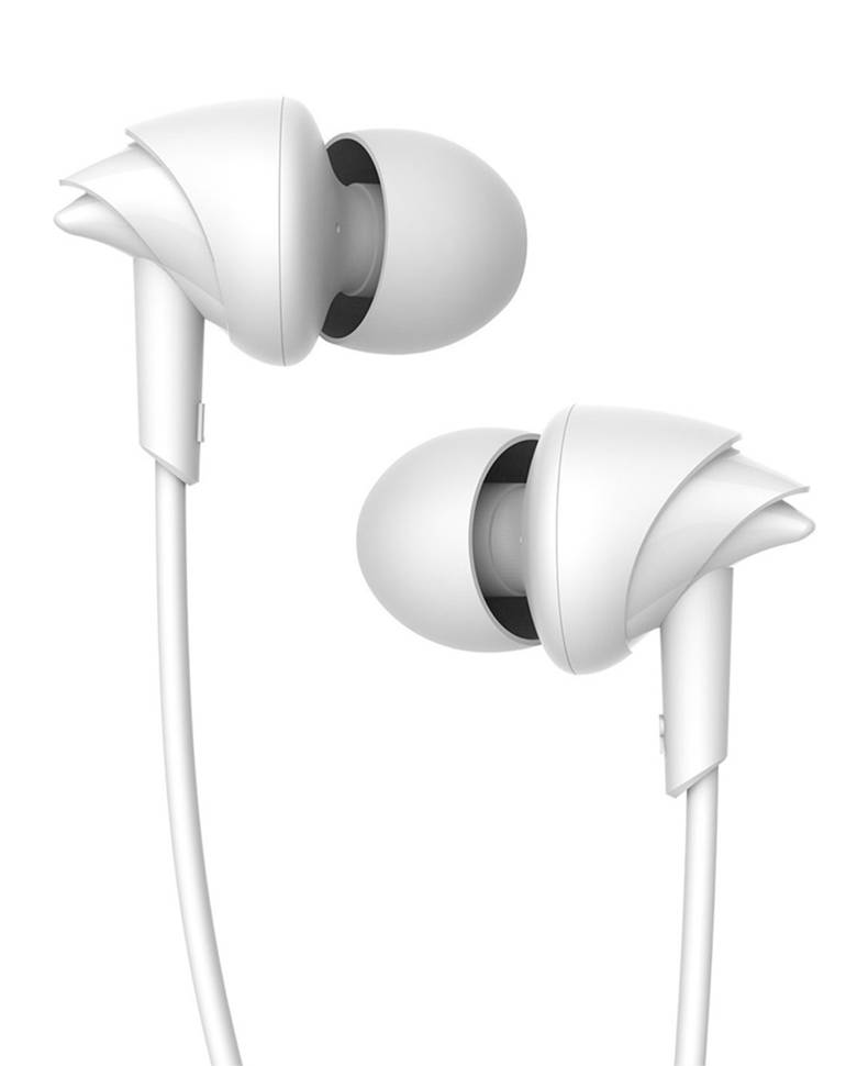 Boat Bassheads 100 In Ear Headphones With Mic zoom image