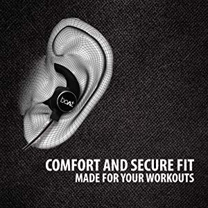 secure and comfortable fit