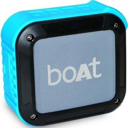 Boat Stone 210 Bluetooth Speaker zoom image