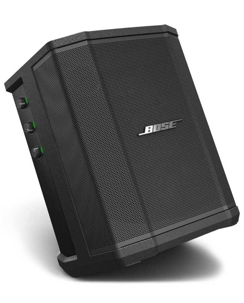 Bose S1 Pro Bluetooth Speaker System with Battery zoom image