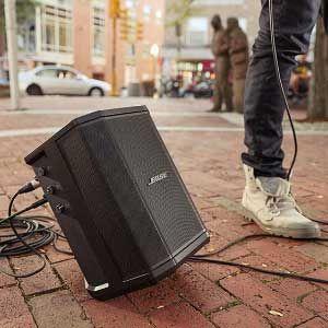 a road companion speaker
