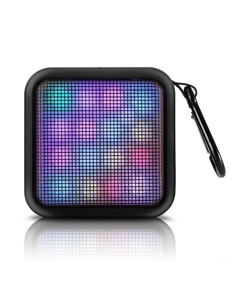 Buy Circle Muze Mini Wireless Bluetooth Speaker zoom image