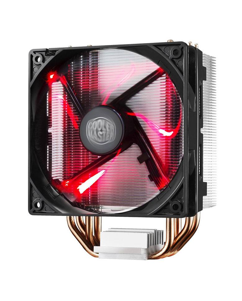Cooler Master Hyper 212 LED CPU Cooler zoom image
