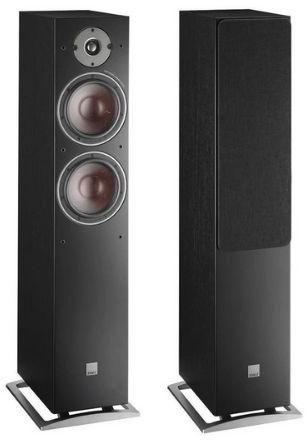Dali Oberon 7 Floorstanding Speakers (Pair) zoom image
