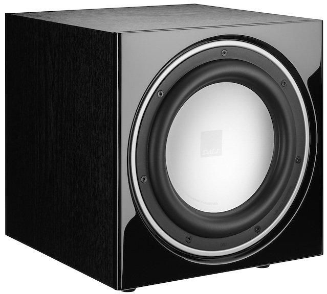Dali Sub E-9 F Woofer Compact Powered Subwoofer zoom image
