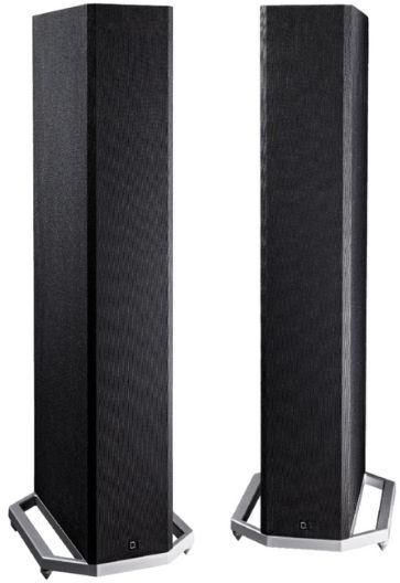Definitive Technology BP9020 Floorstanding Speakers (Pair) zoom image