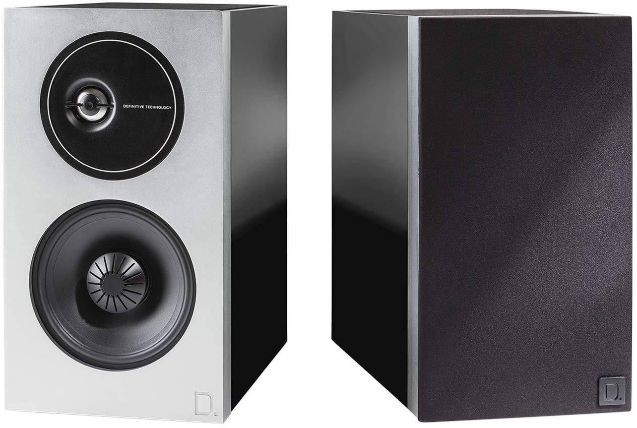 Definitive Technology Demand Series D11 Bookshelf Speakers (Pair) zoom image