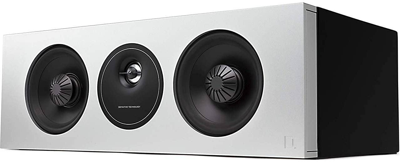 Definitive Technology Demand Series D5C Center Channel Speaker zoom image