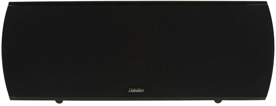 Definitive Technology ProCenter 2000 Centre Speaker zoom image