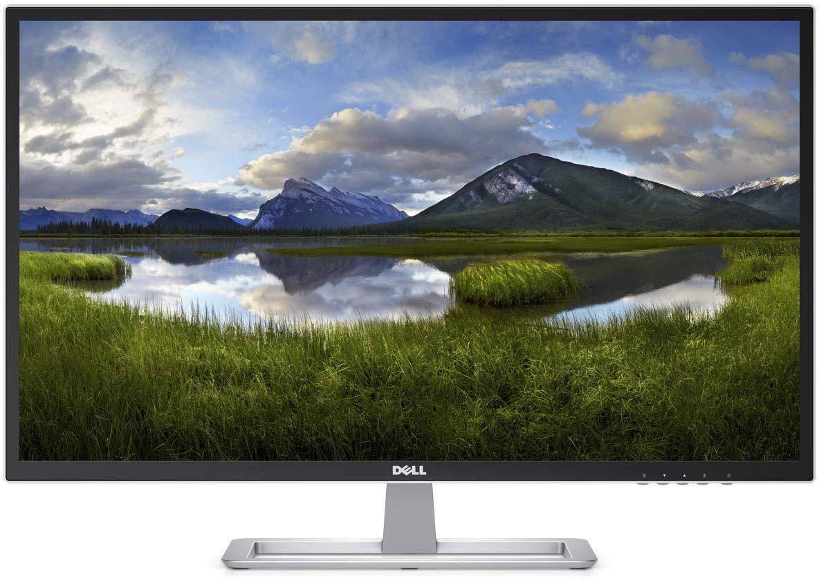 Dell D3218HN Monitor: 32Inch Full HD IPS Panel zoom image