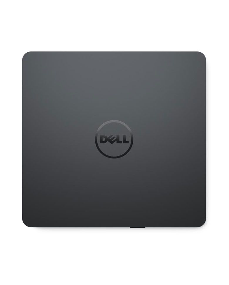 Dell DW316 USB Slim DVD RW Drive zoom image
