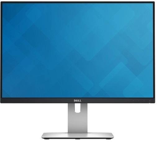 Dell UltraSharp U2415 24-inch LED Monitor  zoom image
