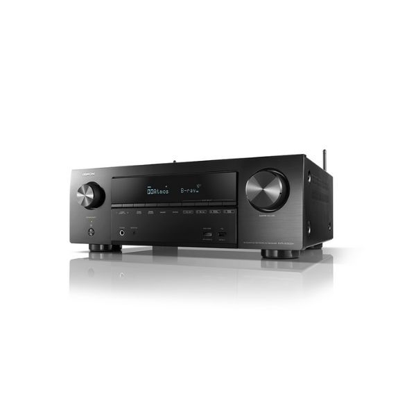 Premium 7.2 Channel AVR