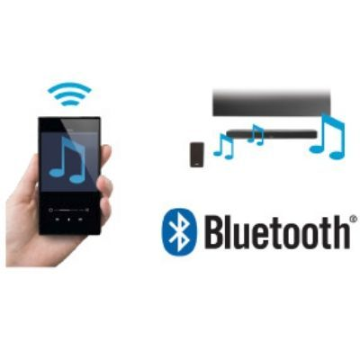 Bluetooth functionality