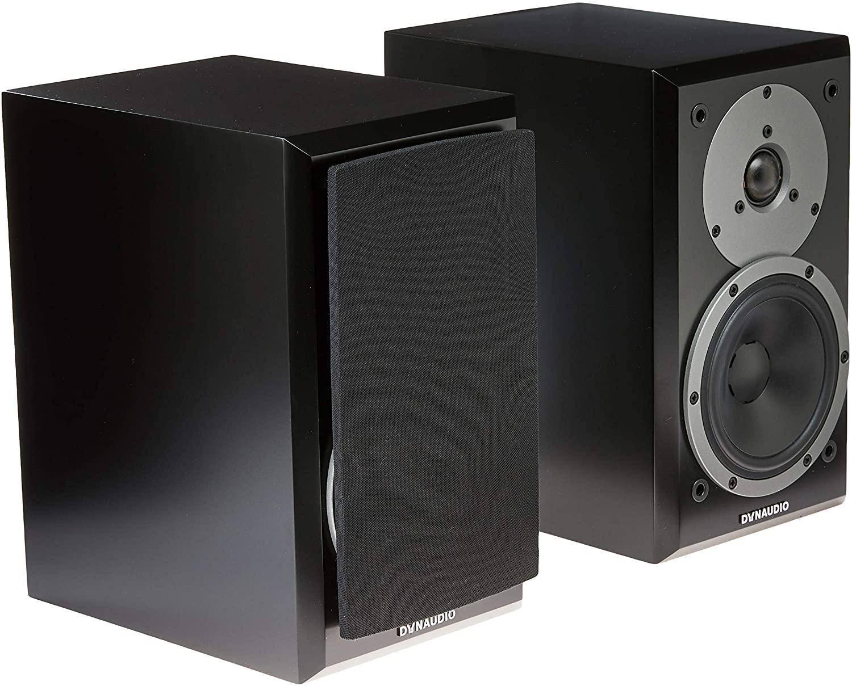Dynaudio Emit M10 Bookshelf Speakers (Pair) zoom image