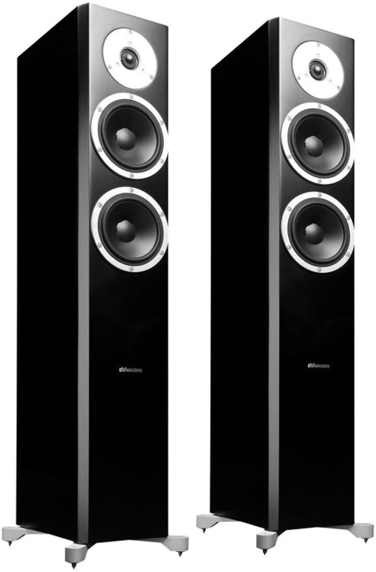 Dynaudio Excite X34 Floorstanding Speakers zoom image