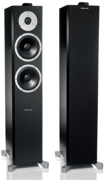 Dynaudio Xeo 6 Active Floorstanding Speakers (Pair) zoom image