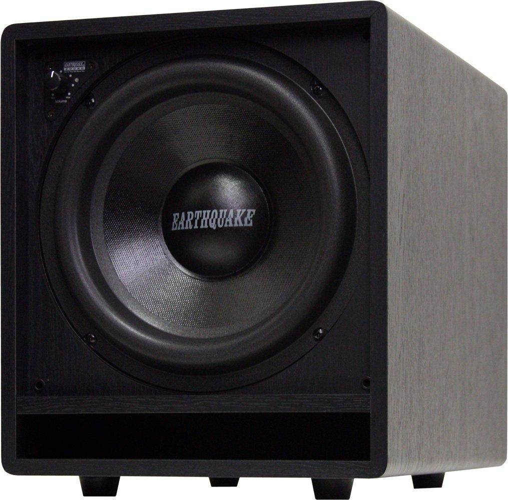 Earthquake FF10 Powered Subwoofer zoom image