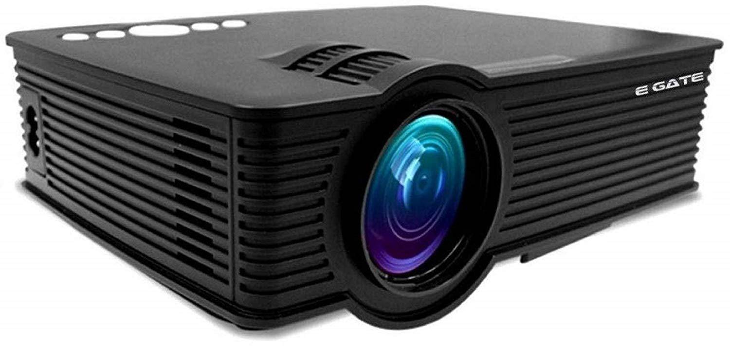 Egate i9 Led Full HD 1080p Support Projector zoom image