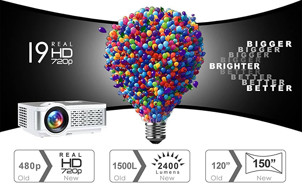 egate i9 real hd projector