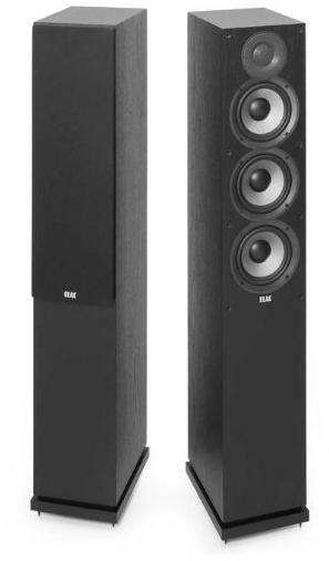 ELAC Debut 2.0 F5.2 Floorstanding Speakers (Pair) zoom image