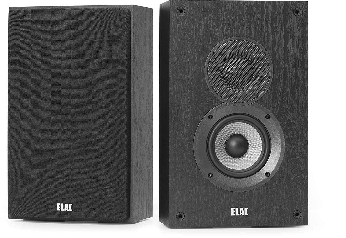ELAC Debut 2.0 OW4.2 On Wall Speakers (Pair) zoom image