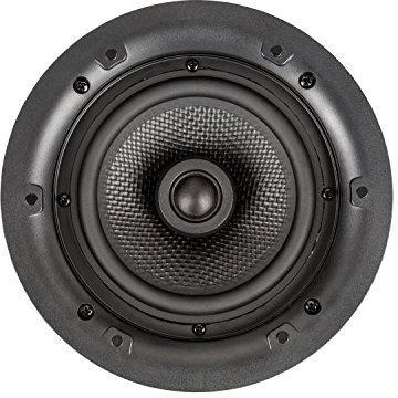 Elac IC 1005 In-Ceiling Speaker White (Each) zoom image