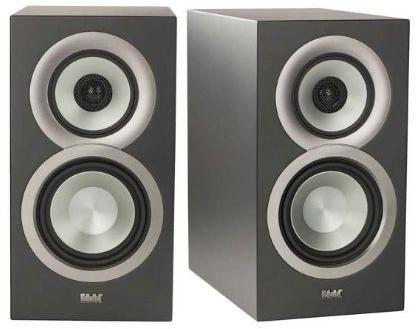 Elac Uni-Fi BS U5 Slim Bookshelf Speakers (Pair) zoom image